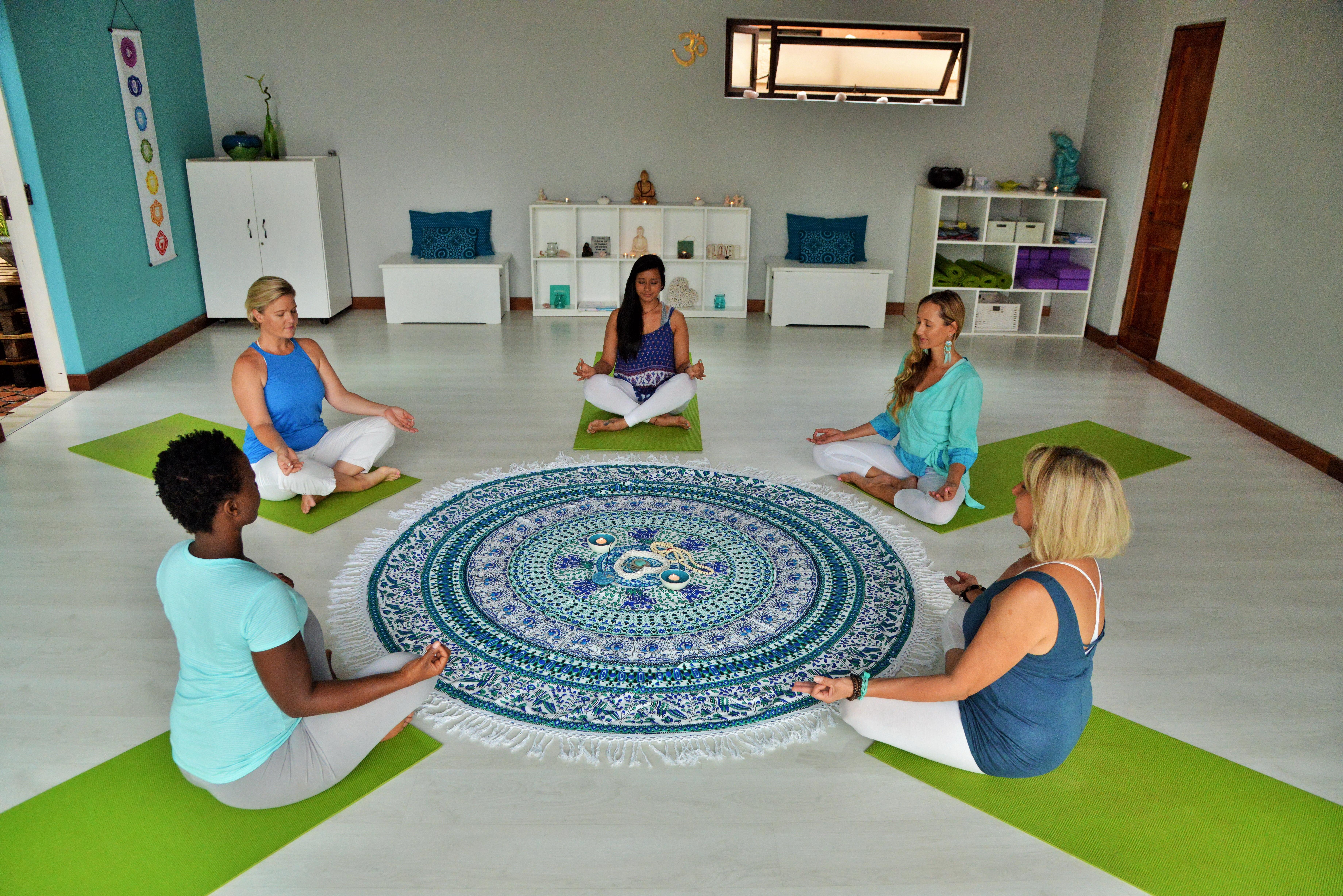 Mudita Yoga Studio (39)