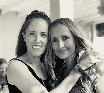 Stacy and Lisa